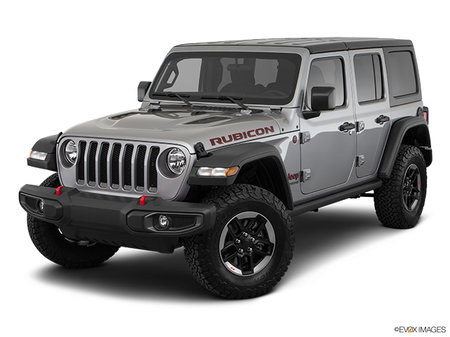 Jeep All-New Wrangler UNLIMITED RUBICON 2018 - photo 2