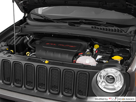 Jeep Renegade ALTITUDE 2018 - photo 3