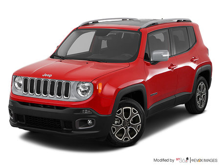Jeep Renegade LIMITED 2018 - photo 1
