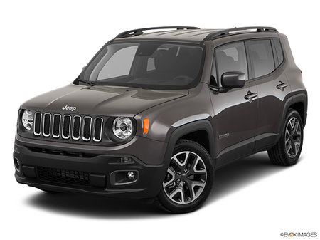 Jeep Renegade NORTH 2018 - photo 2
