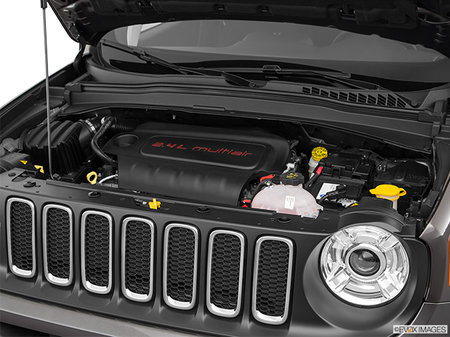 Jeep Renegade NORTH 2018 - photo 4