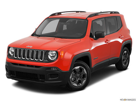 Jeep Renegade SPORT 2018 - photo 2
