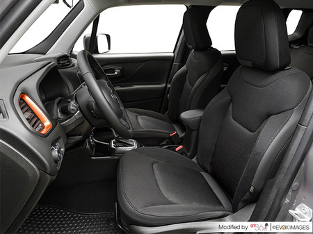 Jeep Renegade ÉDITION UPLAND 2018 - photo 4