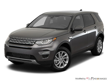 Land Rover Discovery Sport HSE LUXURY 2018 - photo 2