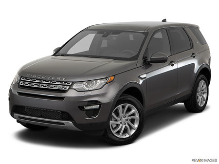 Land Rover Discovery Sport HSE 2018 - photo 2