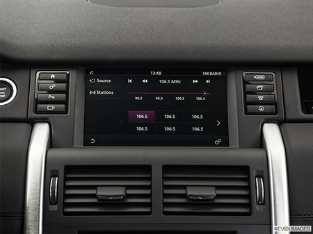Land Rover Discovery Sport SE 2018 - photo 6
