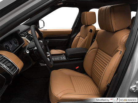 Land Rover Discovery HSE LUXURY 2018 - photo 5