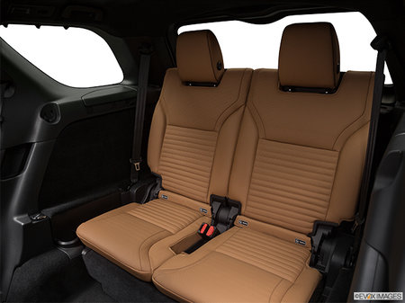 Land Rover Discovery HSE 2018 - photo 5