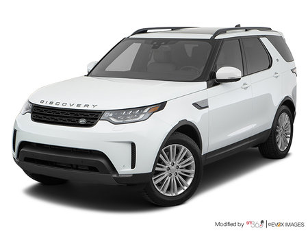 Land Rover Discovery SE 2018 - photo 1
