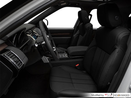 Land Rover Discovery SE 2018 - photo 3