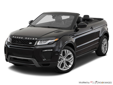 Land Rover Range Rover Evoque Convertible HSE DYNAMIC 2018 - photo 2