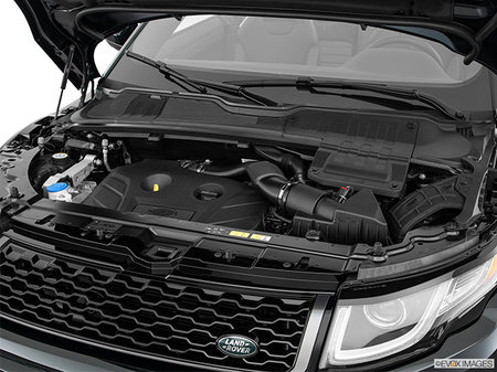 Land Rover Range Rover Evoque Convertible HSE DYNAMIC 2018 - photo 4