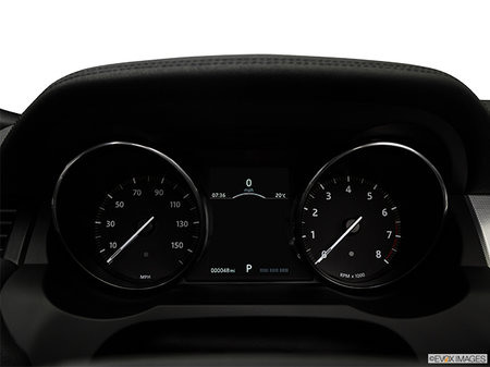 Land Rover Range Rover Evoque Décapotable HSE DYNAMIC 2018 - photo 6