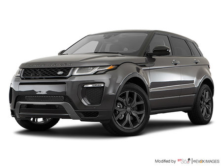 Land Rover Range Rover Evoque AUTOBIOGRAPHY 2018 - photo 1