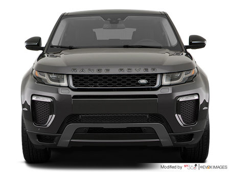 Land Rover Range Rover Evoque AUTOBIOGRAPHY 2018 - photo 3