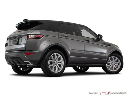 Land Rover Range Rover Evoque HSE DYNAMIC 2018 - photo 5