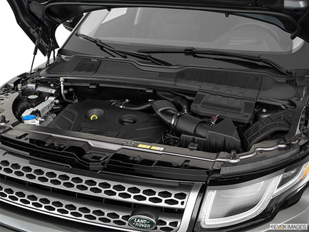 Land Rover Range Rover Evoque HSE 2018 - photo 2