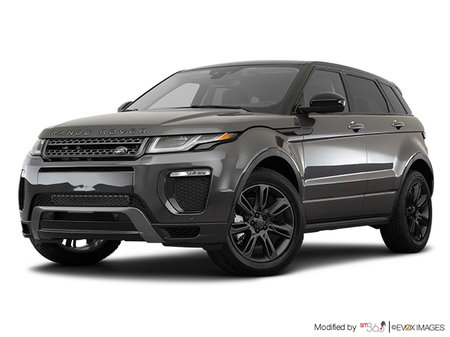 Land Rover Range Rover Evoque LANDMARK EDITION 2018 - photo 1