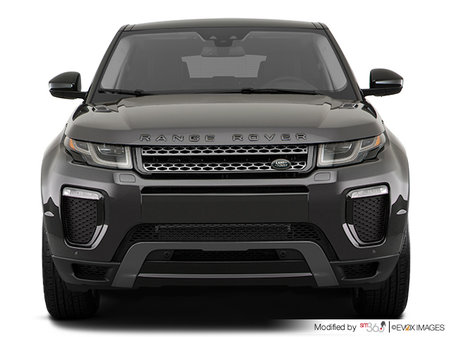 Land Rover Range Rover Evoque LANDMARK EDITION 2018 - photo 2