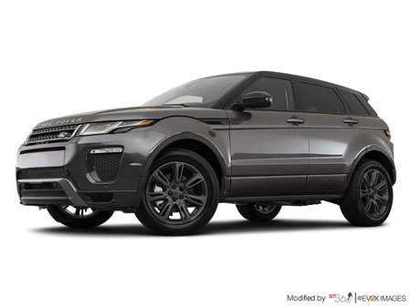Land Rover Range Rover Evoque LANDMARK EDITION 2018 - photo 4