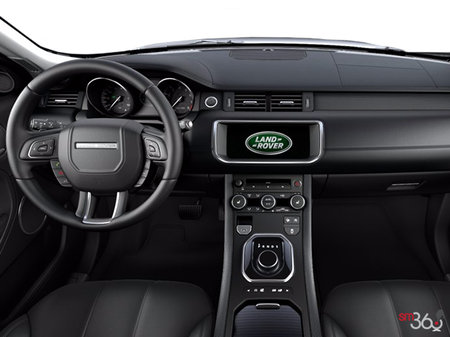 Land Rover Range Rover Evoque SE 2018 - photo 4