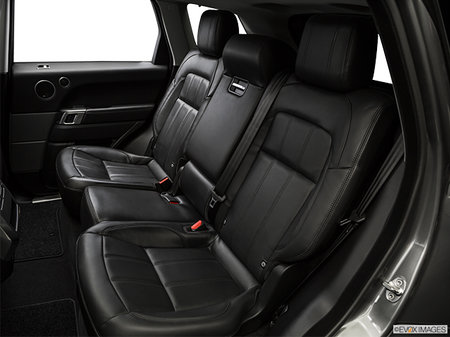 Land Rover Range Rover Sport AUTOBIOGRAPHY DYNAMIC 2018 - photo 3