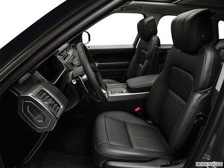 Land Rover Range Rover Sport HSE DYNAMIC 2018 - photo 2