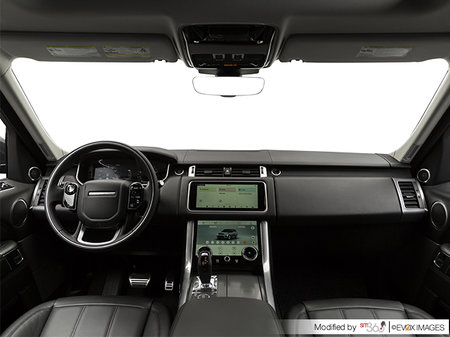 Land Rover Range Rover Sport HSE DYNAMIC 2018 - photo 5