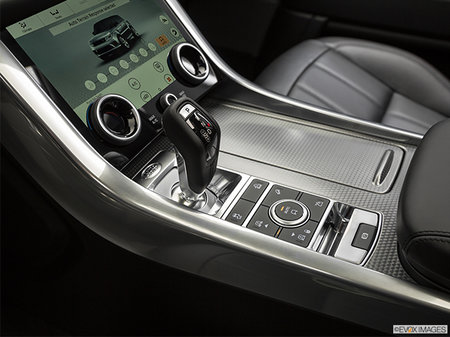 Land Rover Range Rover Sport HSE DYNAMIC 2018 - photo 7