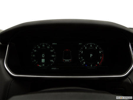 Land Rover Range Rover Sport SUPERCHARGED DYNAMIC 2018 - photo 6