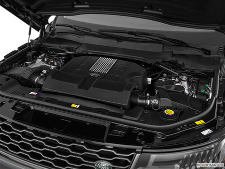 Land Rover Range Rover Sport SUPERCHARGED 2018 - photo 2