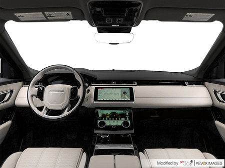 Land Rover Range Rover Velar FIRST EDITION  2018 - photo 2