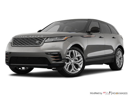 Land Rover Range Rover Velar FIRST EDITION  2018 - photo 4