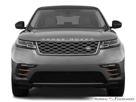 Land Rover Range Rover Velar FIRST EDITION  2018 - photo 5