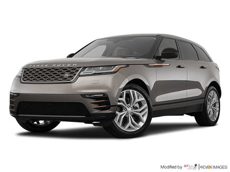 Land Rover Range Rover Velar R-DYNAMIC SE 2018 - photo 7