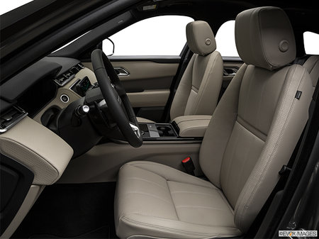 Land Rover Range Rover Velar S 2018 - photo 5