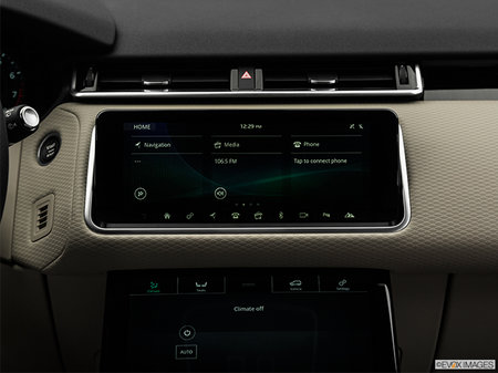Land Rover Range Rover Velar S 2018 - photo 5