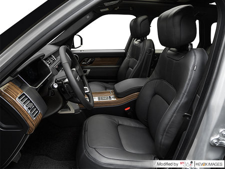 Land Rover Range Rover AUTOBIOGRAPHY 2018 - photo 3