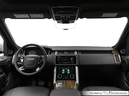 Land Rover Range Rover AUTOBIOGRAPHY 2018 - photo 6