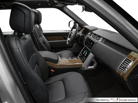 Land Rover Range Rover AUTOBIOGRAPHY 2018 - photo 7