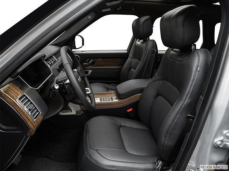 Land Rover Range Rover HSE 2018 - photo 4