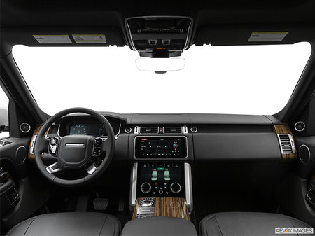 Land Rover Range Rover HSE 2018 - photo 5