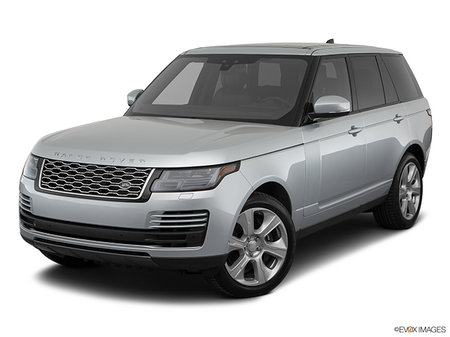 Land Rover Range Rover SUPERCHARGED 2018 - photo 2