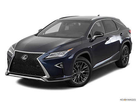 Lexus RX 450H F SPORT 2018 - photo 2