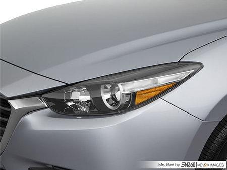 Mazda 3 Sport GX 2018 - photo 5