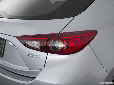 Mazda 3 Sport GX 2018 - photo 6