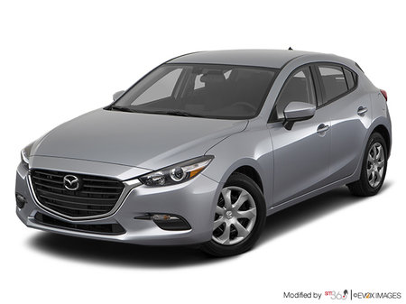 Mazda 3 Sport GX 2018 - photo 8