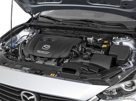 Mazda 3 Sport GX 2018 - photo 10