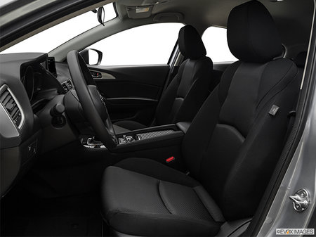 Mazda 3 Sport GX 2018 - photo 11