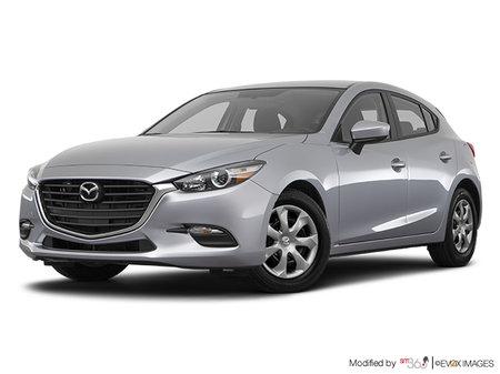 Mazda 3 Sport GX 2018 - photo 26